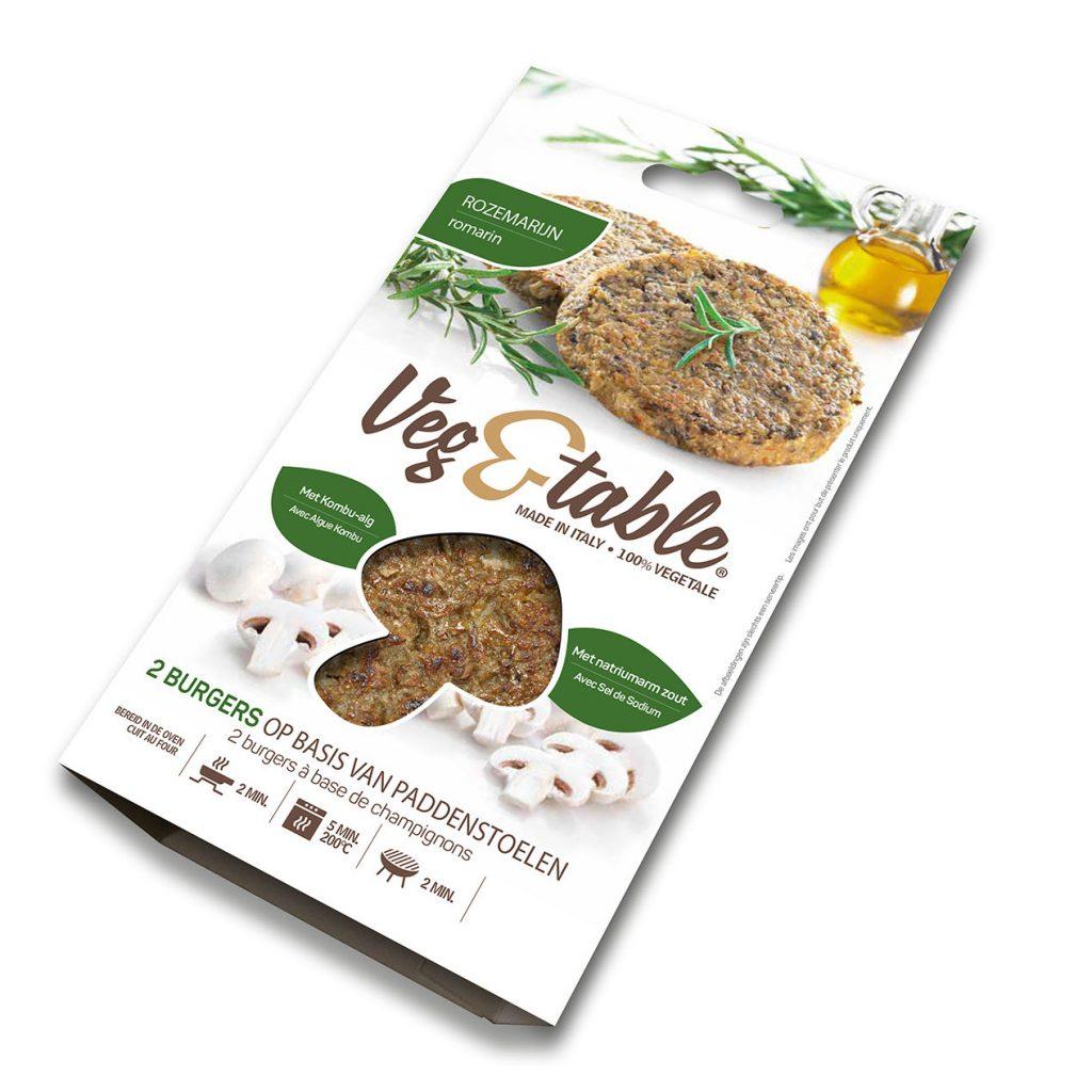 Rosmarino Secco Alla Base veg&table® rosmarino - modena funghi